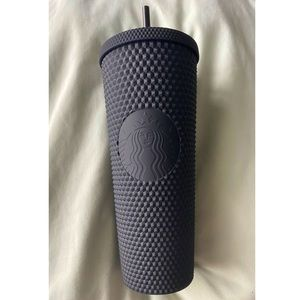 Starbucks Black Bling Cup